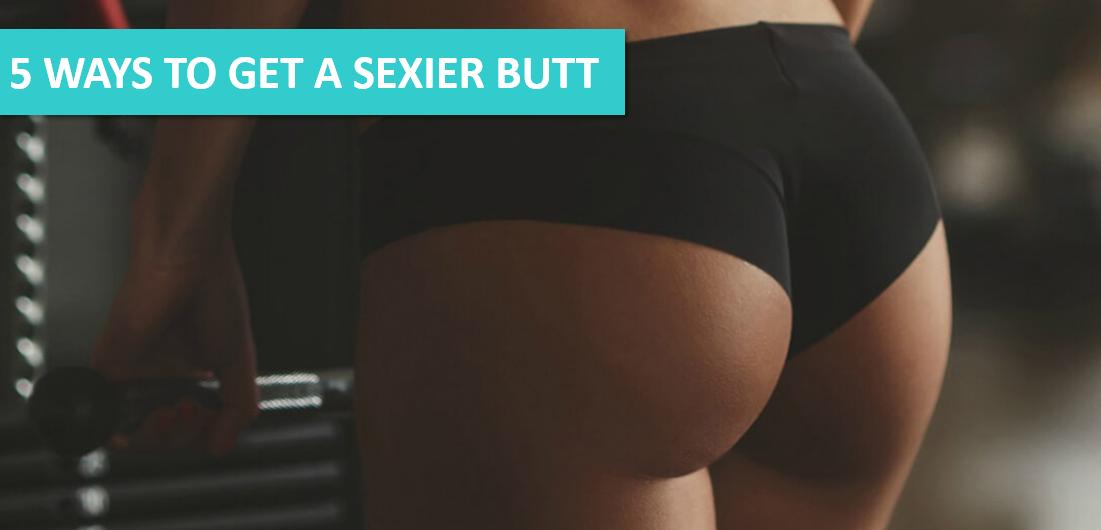 sexier butt header