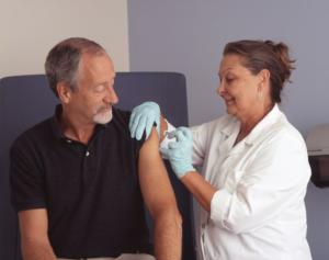 male vaccine